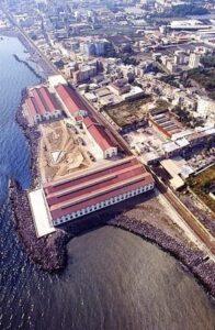 Museo Ferroviario di Pietrarsa – Napoli